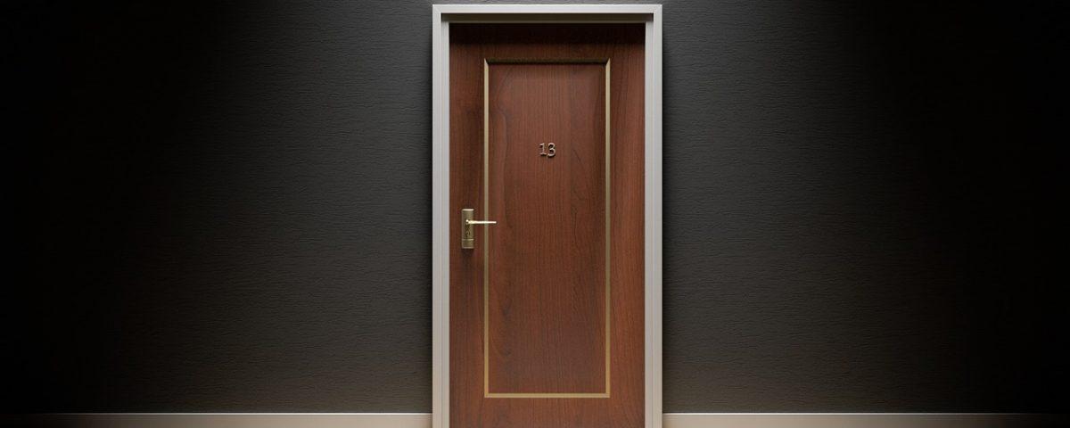 Cambiar las puertas de casa entredecora dise o for Como cambiar las puertas de casa
