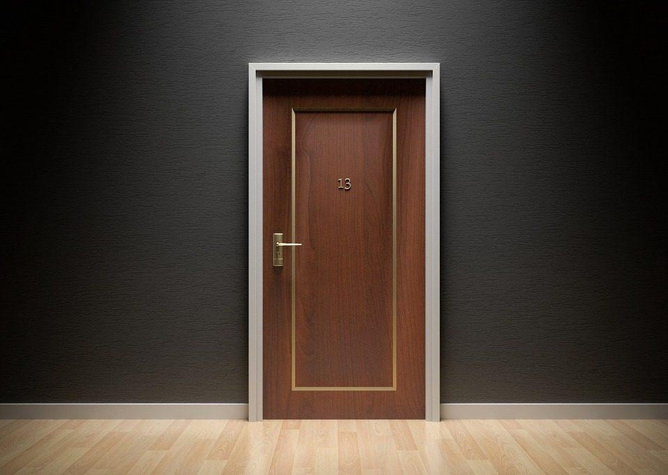 Cambiar Puertas De Casa. Puertas De Exterior. Puertas De Paso. Cmo ...